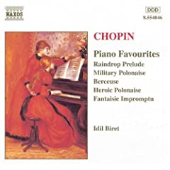24 Preludes, Op. 28: Prelude No. 15 in D flat major, Op. 28, No.15