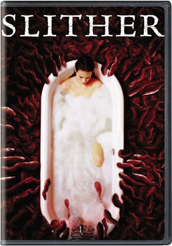 Slither [DVD] [2006] [Region 1] [US Import] [NTSC]