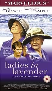Ladies In Lavender [VHS]
