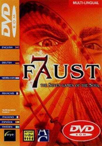 Faust: Die sieben Spiele der Seele