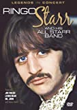 Ringo Starr & His All Starr Band - Legends in Concert
