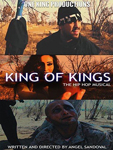King Of Kings Cover