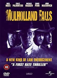 Mulholland Falls [DVD] [1996]