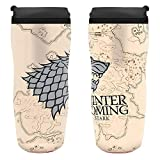 Game of Thrones - Winter is coming - Thermobecher - Reisebecher