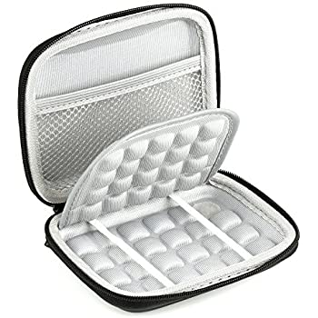 Hard Drive Bag Carry Case For Seagate Expansion And Backup And Wd