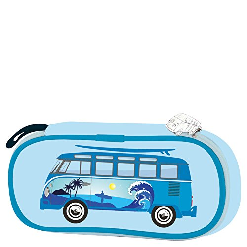 Brisa BUPC05 Trousse VW Combi T1 Surf, Bleu