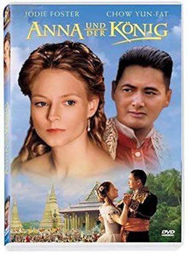 Anna Und Der Koenig