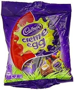 Cadbury Creme Egg Minis 89 g (Pack of 25)
