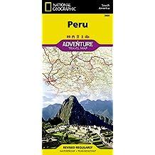 PERU  1/1M65.