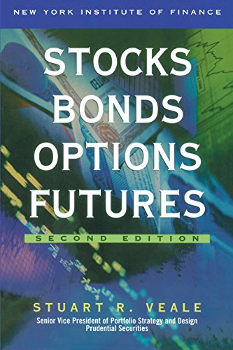 Stocks, Bonds, Options, Futures: Investments and Their Markets