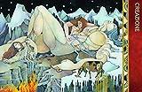Miti-e-leggende-del-grande-Nord-Storie-di-intrighi-inganni-amore-e-vendetta-Ediz-a-colori