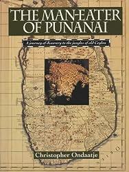 The Man-eater of Punanai (A Saturday night book)