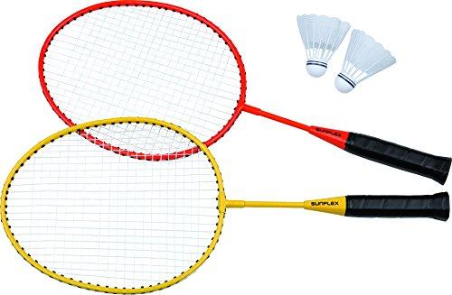 sunflex Badmintonset für Kinder