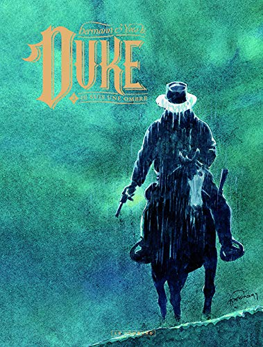 Duke - tome 3 - Je suis une ombre