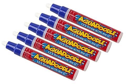 Stylos Aqua Eau Aquadraw Aquadoodle Paquet de