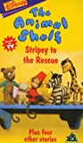 Animal Shelf - Stripey To The Rescue (Disney) [VHS]