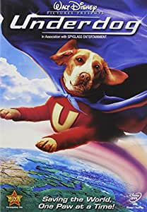Underdog [DVD] [2008] [Region 1] [US Import] [NTSC]