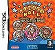 Super Monkey Ball Touch & Roll (Nintendo DS)