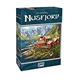 Lookout Games 22160095 - Nusfjord