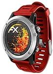 3 x atFoliX Screen Protector Garmin F...