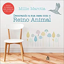 Decorando a Sua Casa com o Reino Animal (Em Portuguese do Brasil)