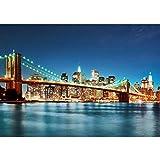 WTD mantiburi New York City USA Big Apple - no, 179 papel pintado de papel pintado de papel pintado cuadro de imagen de la foto de Nueva York de los Estados Unidos Empire State building Big Apple