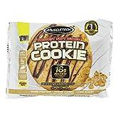 Muscletech Products - Proteina biscotto morbido al forno Chip di burro di arachidi - 3.25 oncia. - 517BSY WDLL. SS166