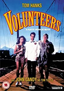 Volunteers [DVD]