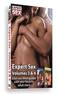 Loving Sex - Expert Sex Volumes 3 & 4 [DVD]