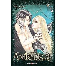 Aphrodisiac T04