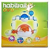 Habitrail Cage Ovo Suite Petits Animaux Diamètre 34 cm