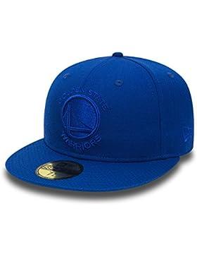 New Era NBA GOLDEN STATE WARRIORS Tonal 59FIFTY Cap, Größe:7 1/8