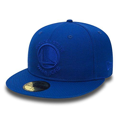67b250a5e0ec2 New Era NBA GOLDEN STATE WARRIORS Tonal 59FIFTY Cap, Größe 7 1 4