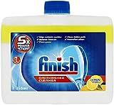 Finish Dishwasher Cleaner Lemon 250 ml
