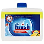 Finish Dishwasher Cleaner Lemon Spark...