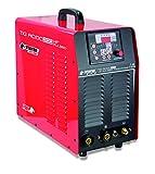 Stayer Welding - Tig Ac/Dc 200 Hf Pulsed Inverter Soldadura Tig 200(40%) A 0.5-2.4Mm 27Kg Kva6