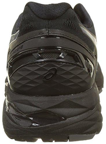 Onyx Asics Chaussures Femme Carbon Noir Black Running de Noir Kayano 23 66qAEwrxCz