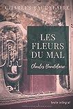 Telecharger Livres Les Fleurs du Mal edition originale Recueil de poemes de Charles Baudelaire en texte integral (PDF,EPUB,MOBI) gratuits en Francaise