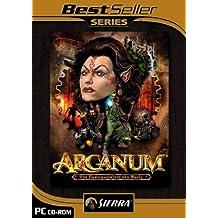 Arcanum: Von Dampfmaschinen und Magie [BestSeller Series]