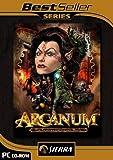 - 517BWRSCHNL - Arcanum: Von Dampfmaschinen und Magie