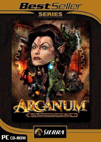 Arcanum: Von Dampfmaschinen und Magie [BestSeller Series] Dampfmaschine Videos