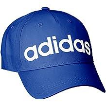Amazon.es  gorras adidas - Azul 87bc3f9064b