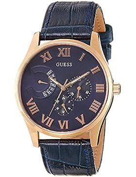 Guess W0608G2 Armbanduhr - W0608G2