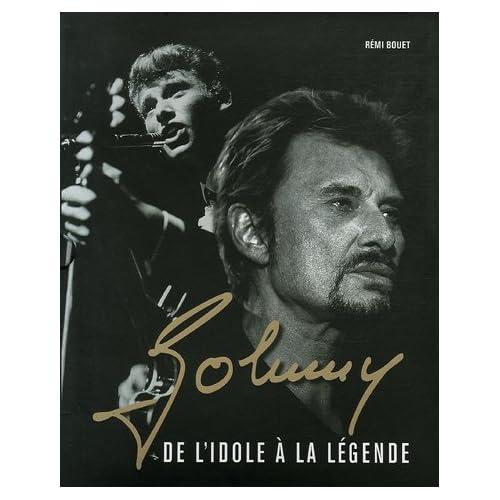 Johnny : De l'idole à la légende