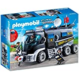 Playmobil 9360 City Action Sie-Truck