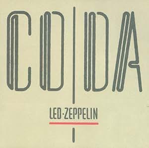 Coda - Remastered Original [Vinyl LP]