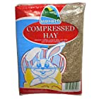 Mayfield Rabbit Bedding Compressed Straw Large