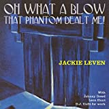 Jackie Leven - I've been everywhere