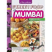 Street Food of Mumbai (Vegetarian)