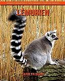 Lémurien: Images étonnantes et faits amusants pour les enfants